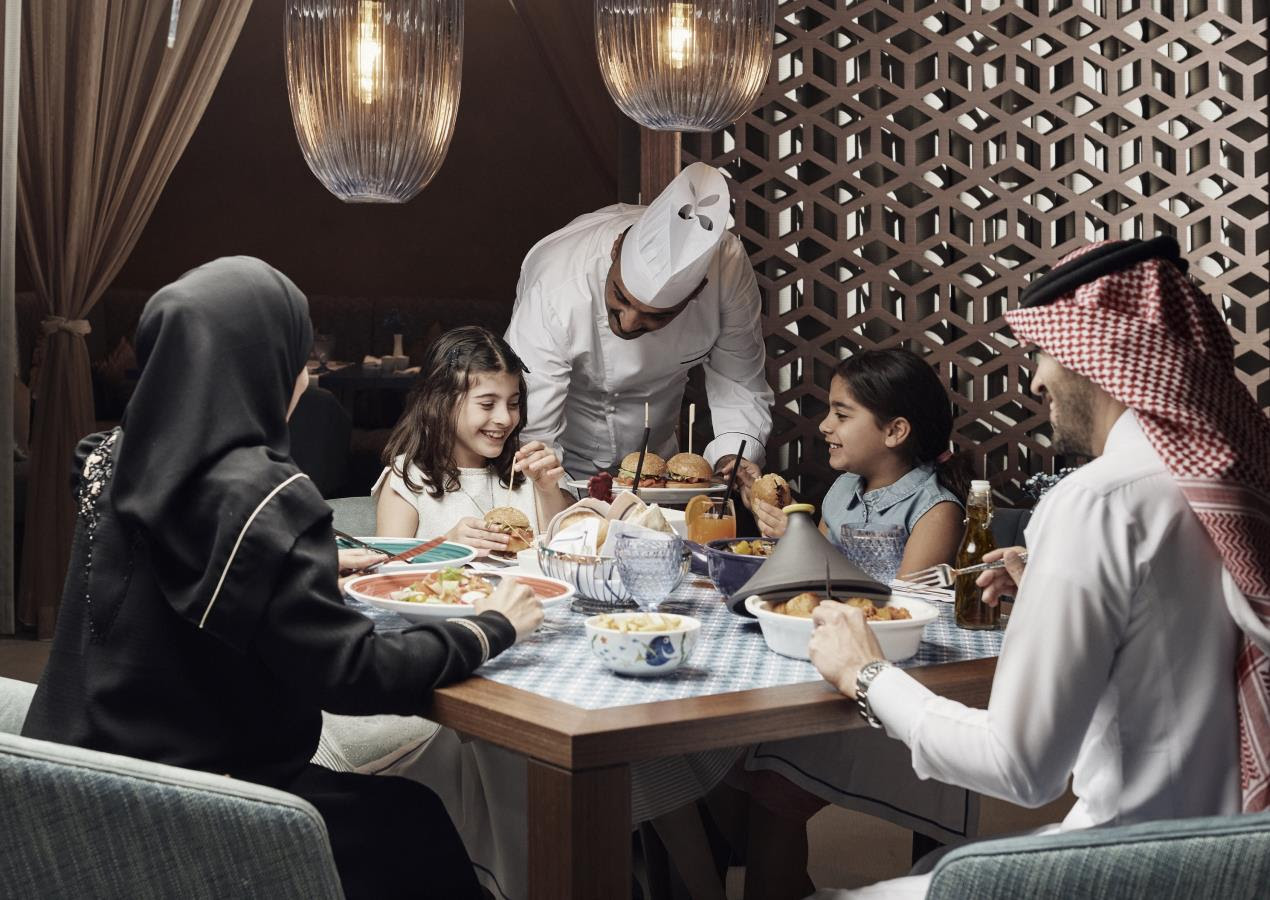 Shaza Hotels