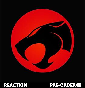 Thundercats ReAction Figures