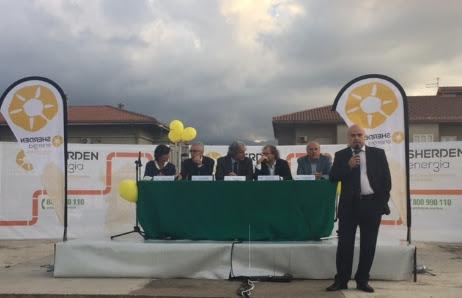 Va avanti il piano di metanizzazione della Sardegna