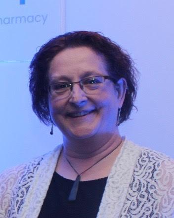 Nikki Holmes