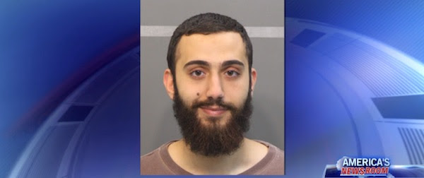 Muhammad Youssef Abdulazeez (Photo: Fox News screenshot)