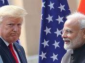 When it came to the threat of retaliation, PM Narendra Modi succumbed to Donald Trump