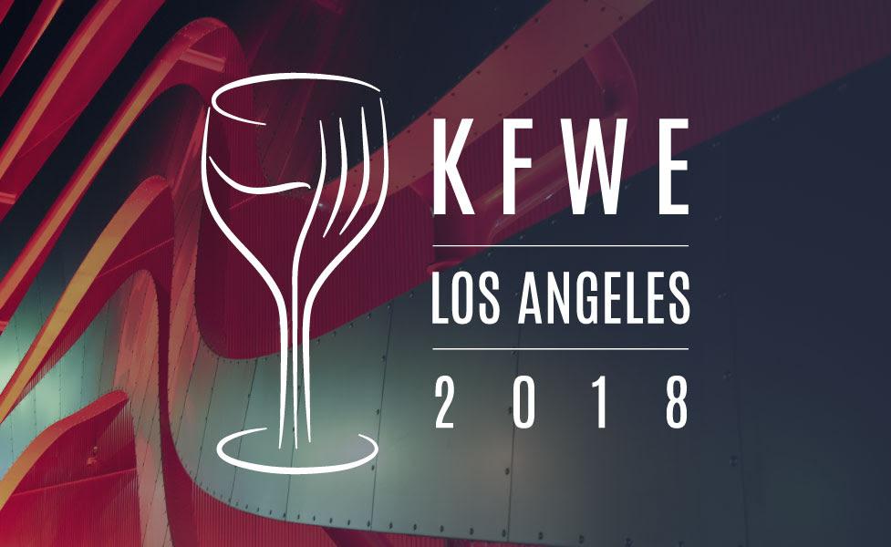 KFWE Los Angeles 2018