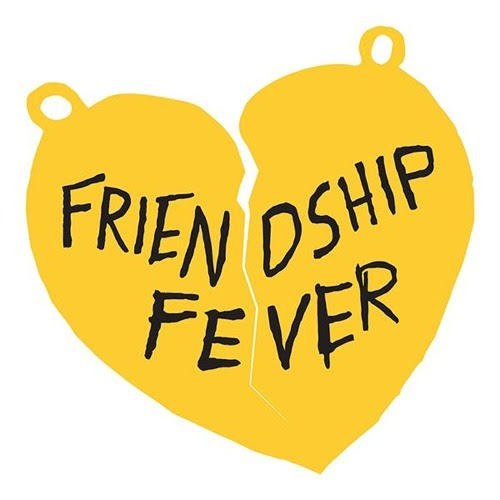 friendship fever logo