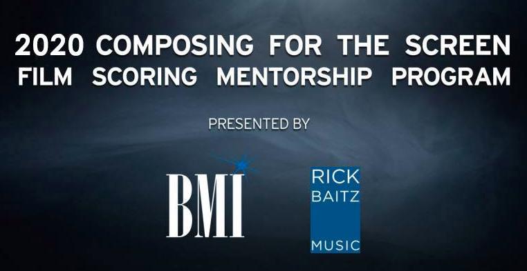"""2020 composing for the screen film scoring mentorship program"""