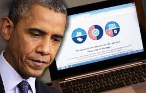 Obamacare Has Been a 90 Percent Failure Using the Obama Regime's Own Numbers