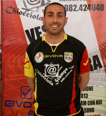 Santise Cristian Andre