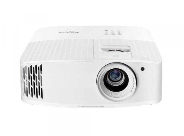 Optoma UHD30 Heimkino Gaming DLP Projektor