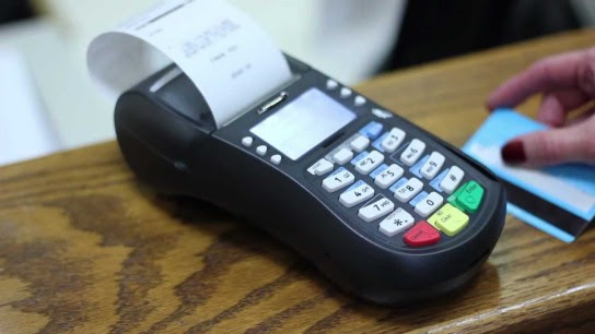 Your Business Needs a POS Machine