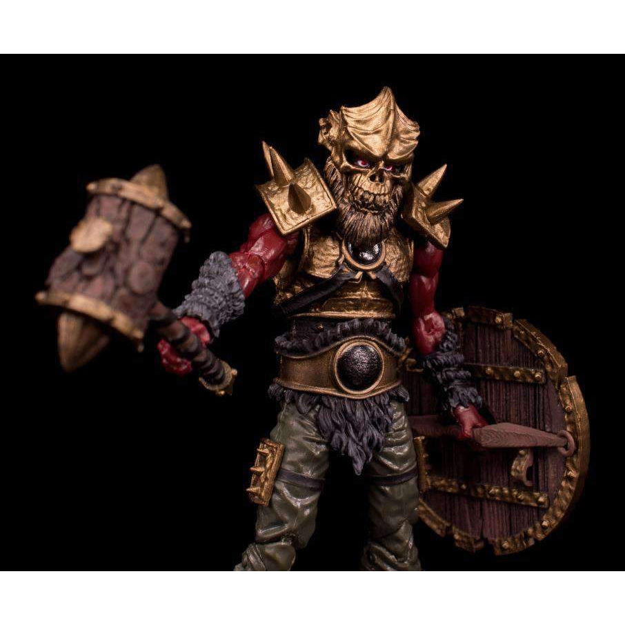 Image of Vitruvian H.A.C.K.S. Blasted Lands Orc