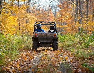 DNR reminds ORV riders to 'TREAD Lightly' to encourage outdoor ethics