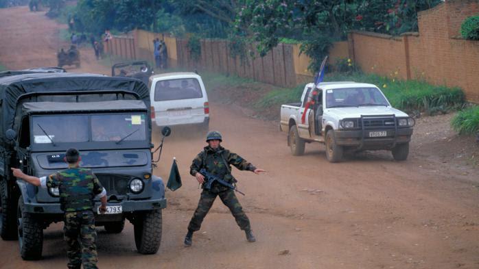 """Génocide au Rwanda : Il est """"très difficile de penser que la BNP ne savait pas"""" que son transfert allait servir à acheter des armes"""