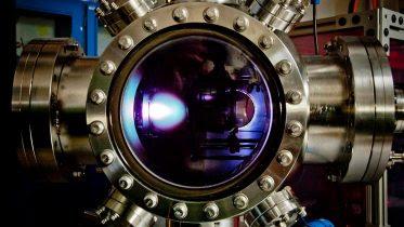 Pulsed-Laser Deposition Chamber