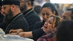 Egipto cristianos coptos terrorismo cultura encuentro