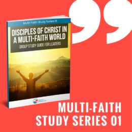 Multi-Faith Study Series 01