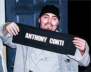 Anthony Conti