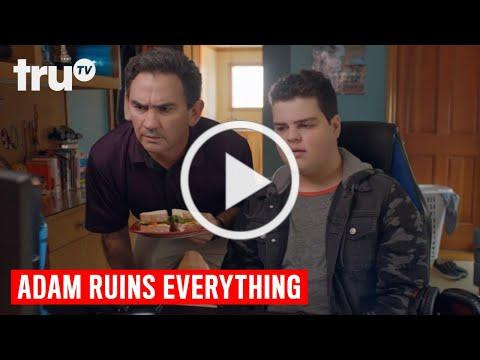 Adam Ruins Everything - Behind the Myth that Video Games Cause Violence | truTV