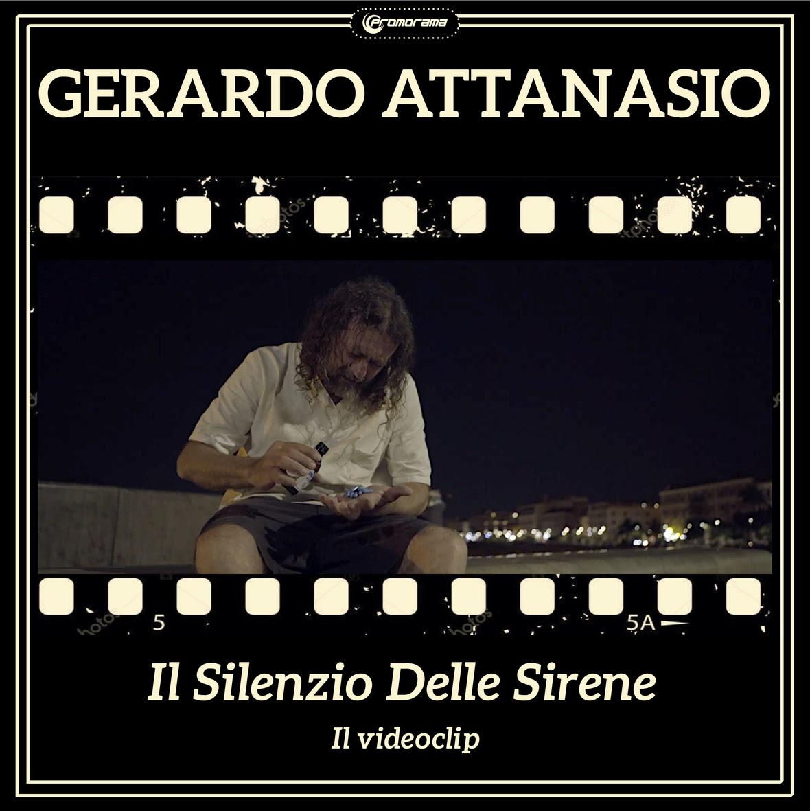 Gerardo Atanasio - Il Silenzio Delle Sirene