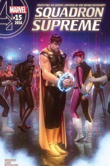 Squadron Supreme #15