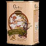 Galilee olive oil