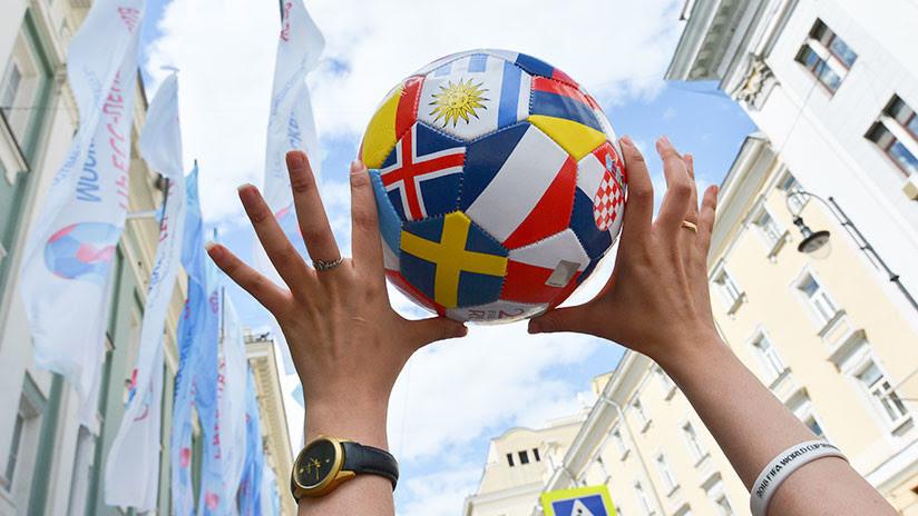 Cuenta atrás: Lo último sobre sus equipos favoritos a pocas horas del Mundial de Rusia 2018