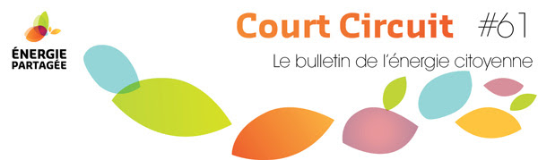 Court Circuit, le bulletin de l'énergie citoyenne