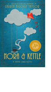 Nora & Kettle by Lauren Nicolle Taylor