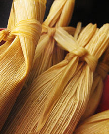 The Sustainable Foot Center is hosting a homemade tamales class on Saturday.
