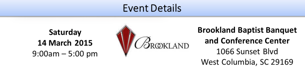 NSAC - Event Details