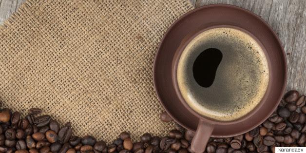 Por que o café Faça-lhe o tombadilho?