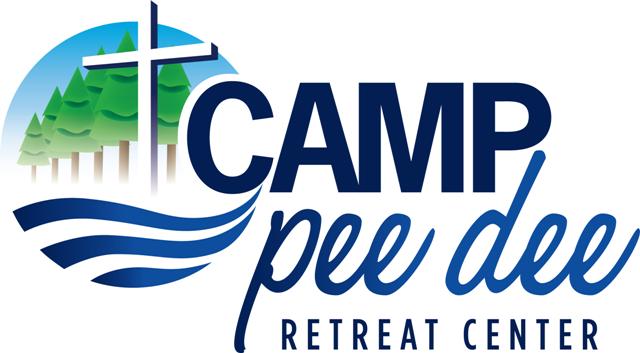Camp Pee Dee New Logo