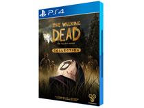 The Walking Dead Collection para PS4 - Telltale Games