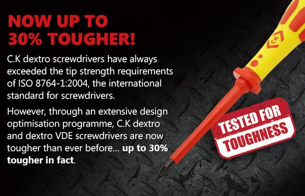 CK Dextro strong