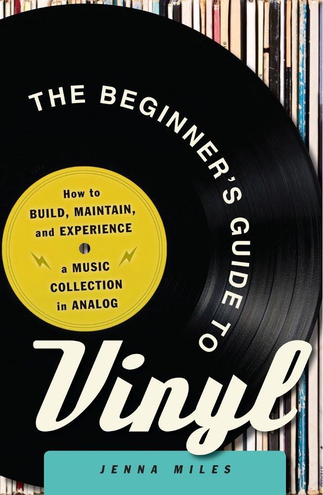 beginners guide to vinyl