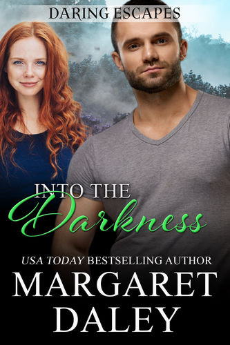 [cover: Into the Darkness]