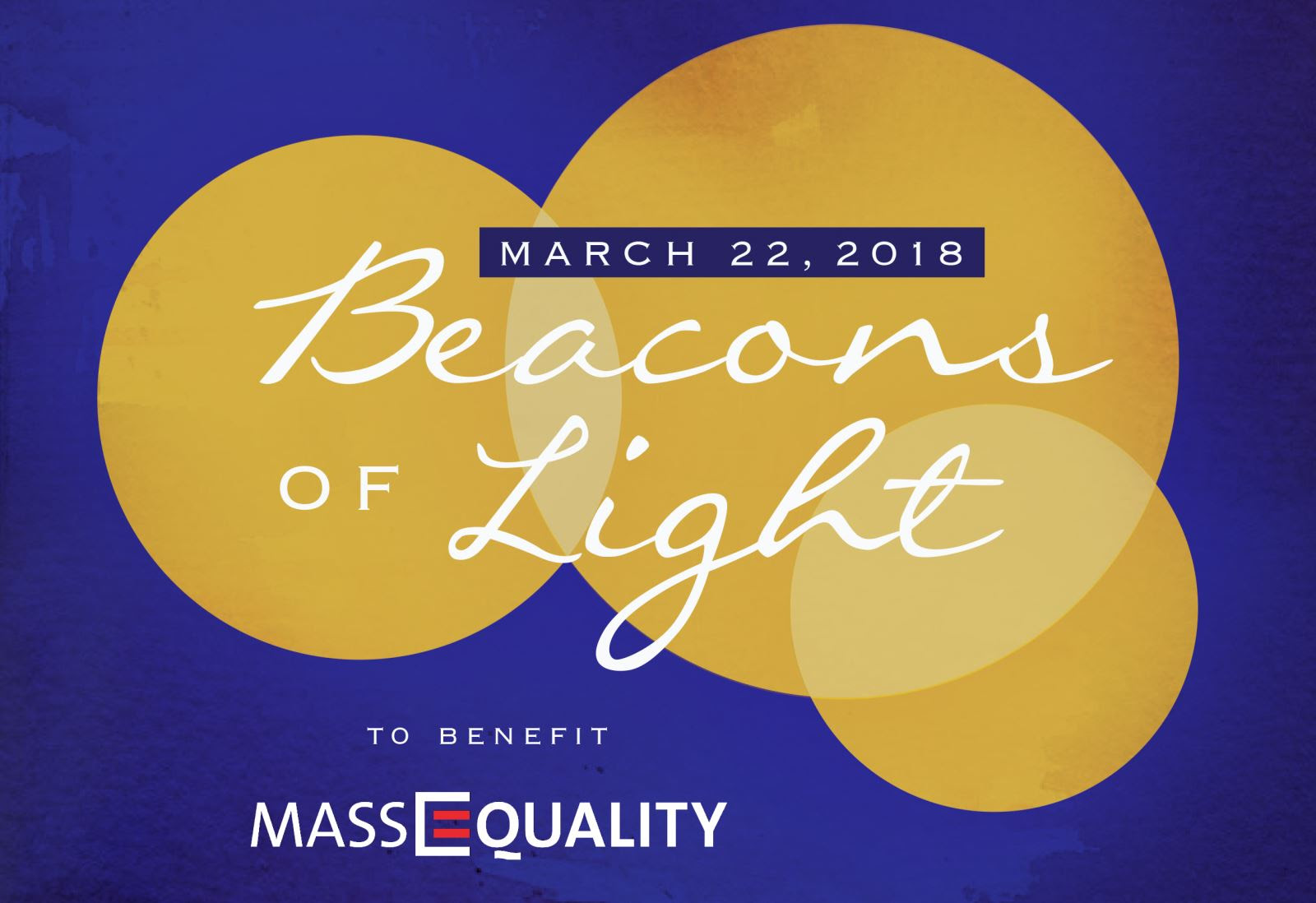 Beacons of Light: MassEquality's 2018 Icon Awards Gala