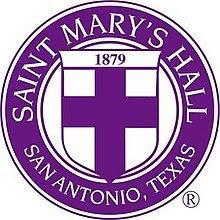 220px-Saint Mary s Hall - School Logo