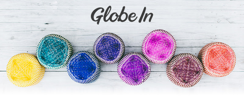 GlobeIn November Artisan Box:.