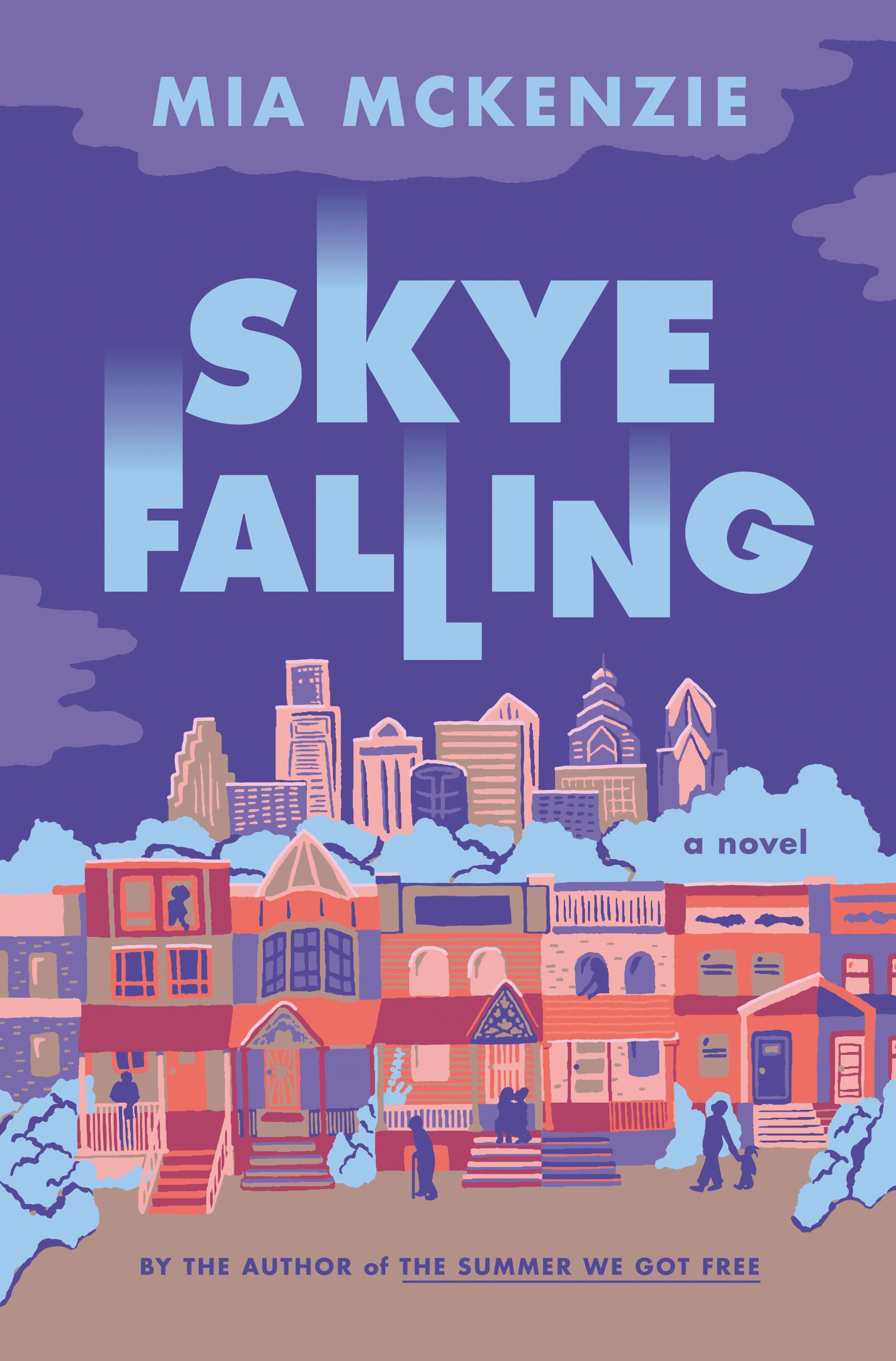 ✔️ Download Skye Falling - Mia McKenzie PDF ✔️ Free pdf download ✔️ Ebook ✔️ Epub