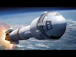 Image result for Orion, crew dragon, Starliner