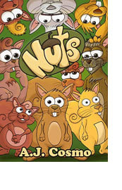 Nuts by A.J. Cosmo