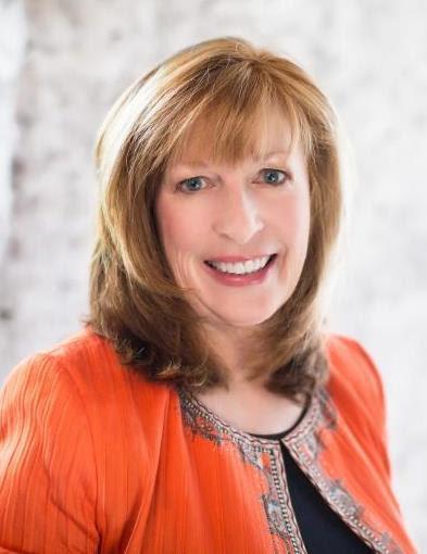 Cynthia Hudson CEO and President HudsonAnalytix