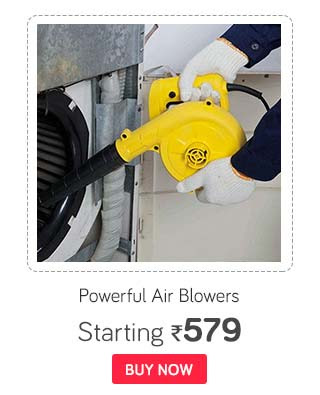Powerful Air Blowers