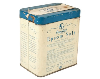 Image result for epsom salts 1920 south africa