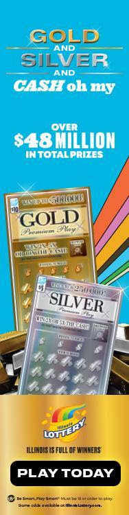 lot gold