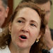 Representative Elizabeth Esty, a Connecticut Democrat, at a news conference at the Capitol in 2016.