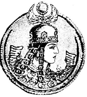 سكه زن ساساني