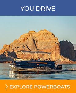 EXPLORE POWERBOATS