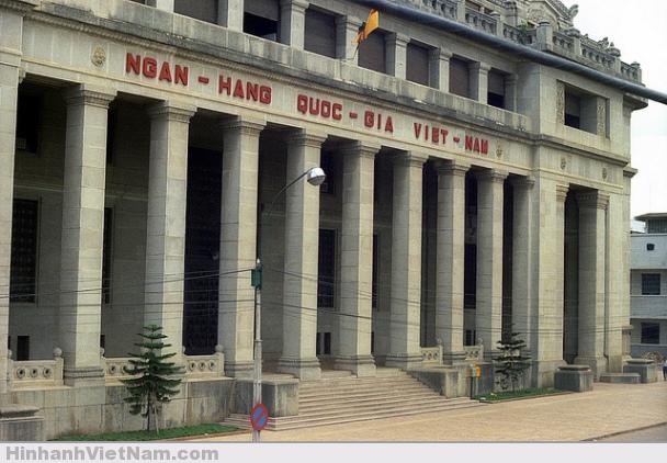 Ngân Hàng Quốc Gia Việt Nam