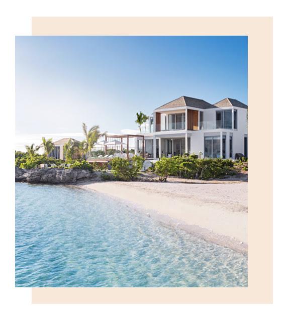 Villa Blondel Cove